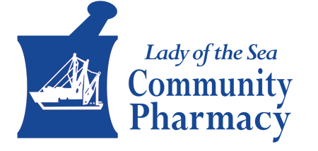 Community Pharmacy logo